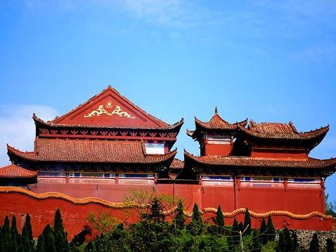 阳明山国家森林公园旅游景点图片