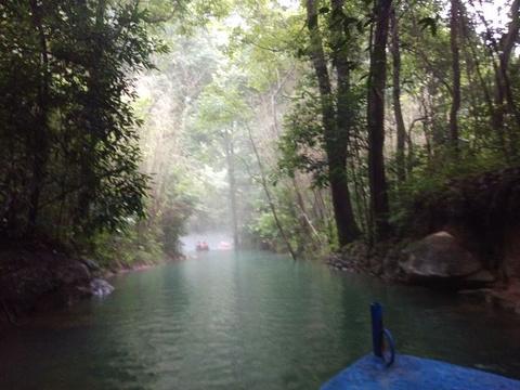 鸳鸯湖旅游景点图片