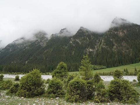 夏塔旅游区旅游景点图片