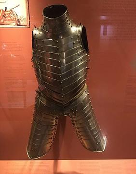 安大略皇家博物馆旅游景点攻略图