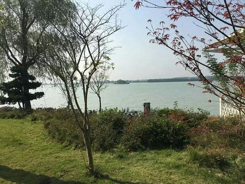 千龙湖生态旅游度假区旅游景点图片