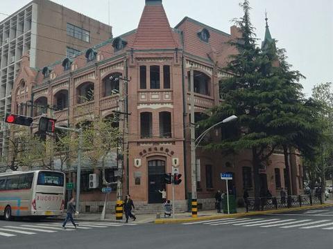 青岛邮电博物馆旅游景点图片