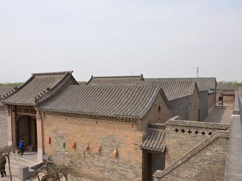 魏氏庄园旅游景点图片