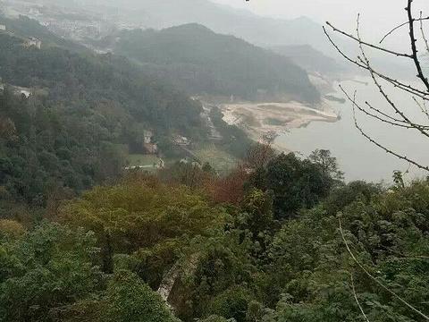 资江景区旅游景点图片