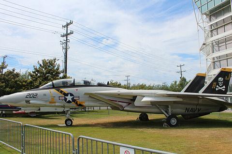 飞行博物馆旅游景点攻略图