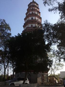 贵港旅游图片