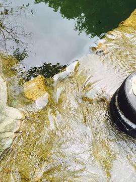 桐枧冲瀑布群风景区旅游景点攻略图