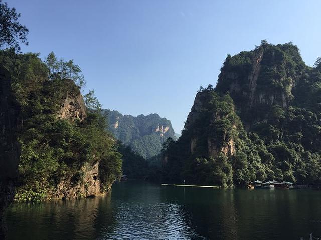 """""""_宝峰湖景区""""的评论图片"""