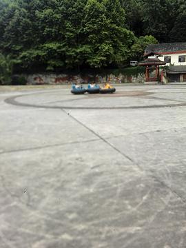 红枫湖旅游景点攻略图