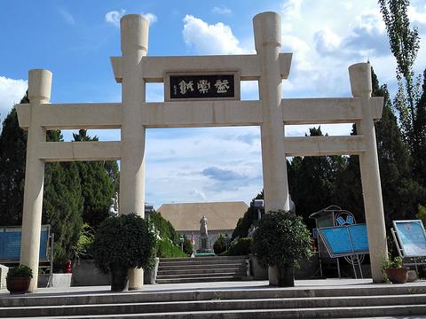 盘橐城景区旅游景点图片