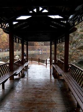 大石湖风景区旅游景点攻略图