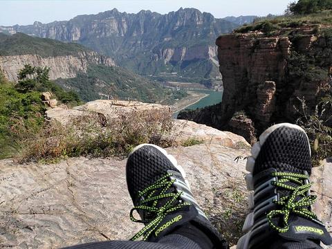 香木河自然保护区旅游景点攻略图