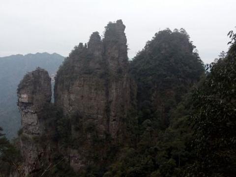 大瑶山旅游景点图片