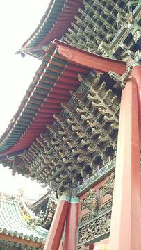 三原县城隍庙