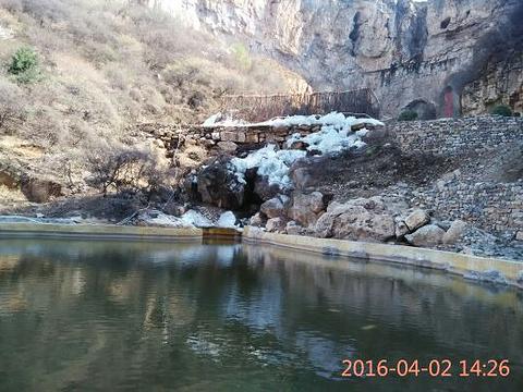 紫云山景区旅游景点图片