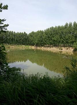 白云湖旅游景点攻略图