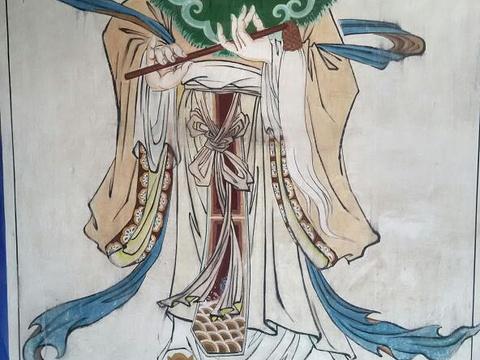 李家龙宫遗址旅游景点图片