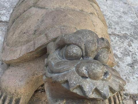 昙华寺旅游景点图片