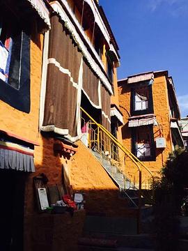 仓姑寺的图片