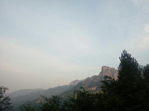 中华影视村旅游景点图片
