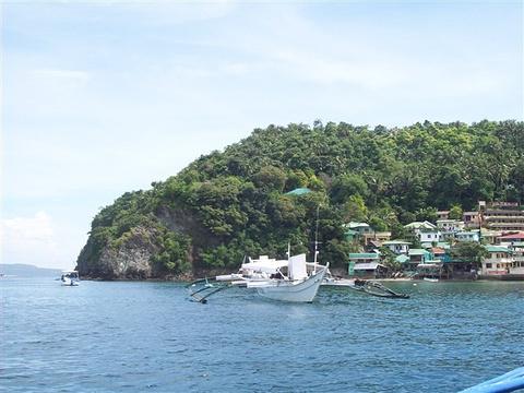 鳄鱼岛旅游景点图片