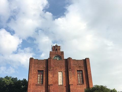浙江大学紫金港校区旅游景点图片