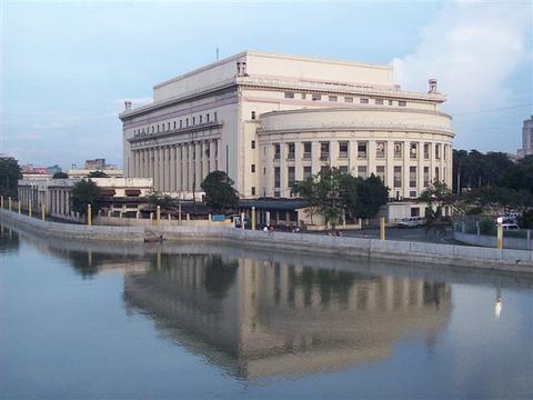 菲律宾文化中心旅游景点图片