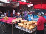 伊犁河民族文化旅游村