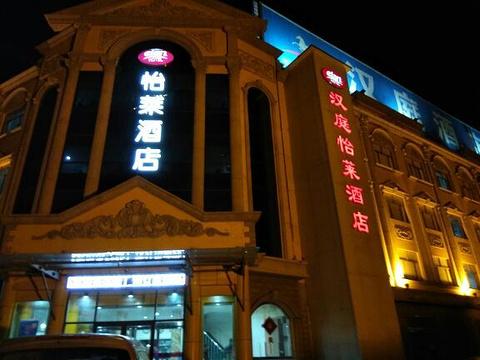 中国孙子兵法城旅游景点攻略图