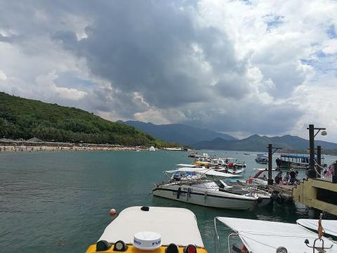 木岛旅游景点攻略图