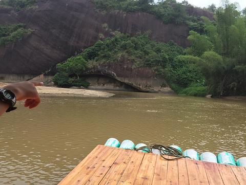 思罗河漂流旅游景点图片