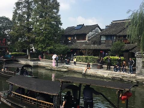 江南瓦当陈列馆旅游景点图片