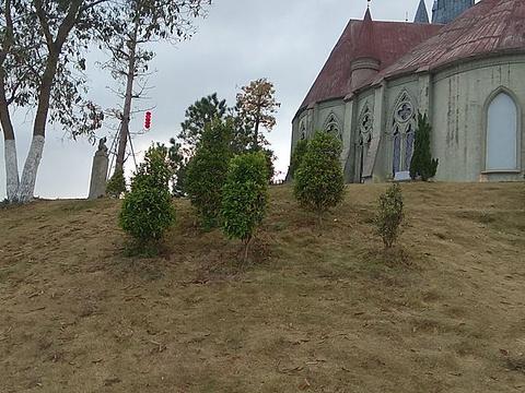 鲁冰花童话园旅游景点图片