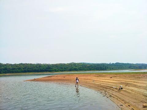 古宇湖旅游景点图片