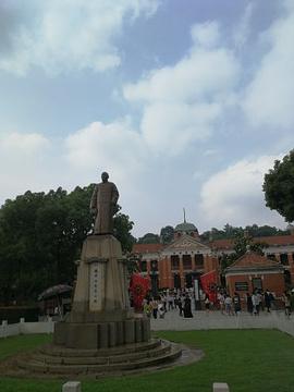 辛亥革命博物馆的图片