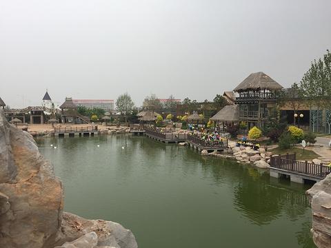 晋中旅游图片