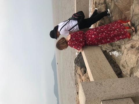 普陀山风景区旅游景点攻略图
