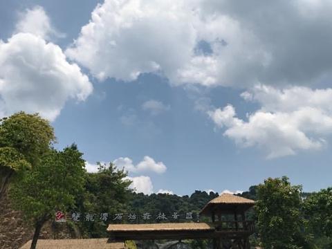 双龙沟旅游景点图片