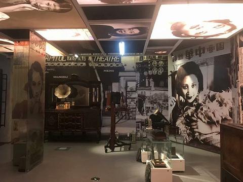 民国物语博物馆旅游景点攻略图