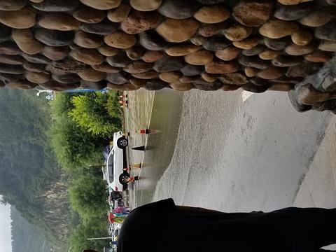 漫山花溪谷旅游景点图片