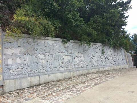 八仙山自然保护区旅游景点图片