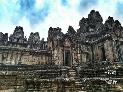 茶胶寺旅游景点图片
