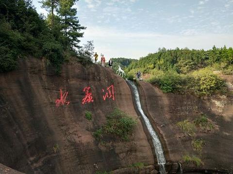花果山景区旅游景点图片