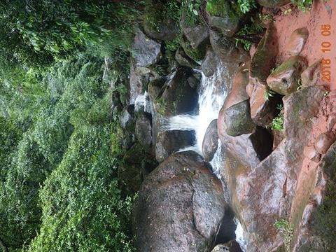 赤水丹霞旅游区·佛光岩旅游景点图片
