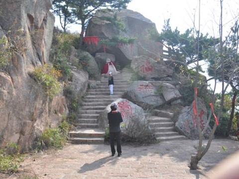 槎山风景区旅游景点图片
