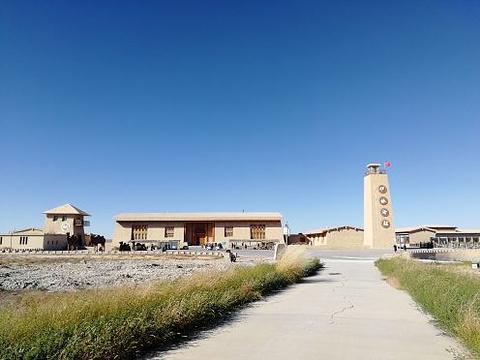 伊林驿站博物馆