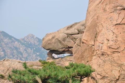 槎山风景区的图片