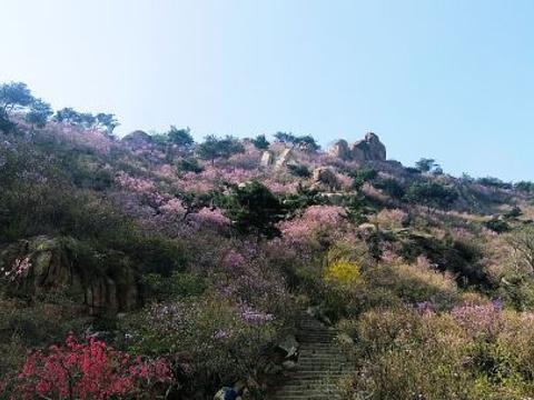 大珠山风景区旅游景点图片