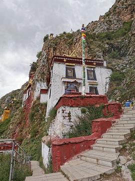 扎耶巴寺旅游景点攻略图
