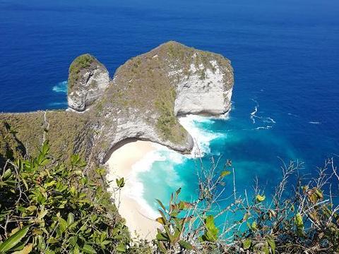 佩妮达岛旅游景点图片